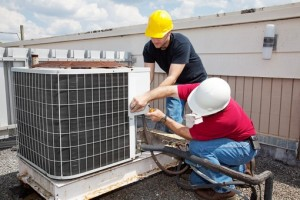 Commercial Heating and Air Conditioning Repair