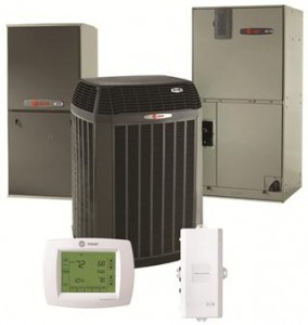Trane Heating & Cooling Systems