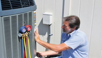 Spring HVAC Maintenance Tips