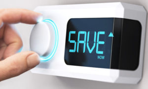 Good Deals Heating and Cooling thermostat settings