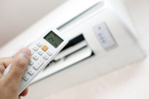 Good Deals Heating and Cooling ductless HVAC system