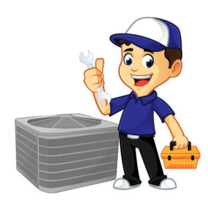 Good Deals Heating and Cooling HVAC unit