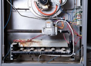 Good Deals Heating and Cooling system maintenance