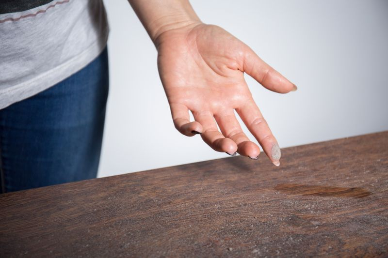 Are You Having Issues With Dust In Your Home?